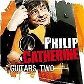 Guitars 2, Philip Catherine CD | 3460503691520 | New