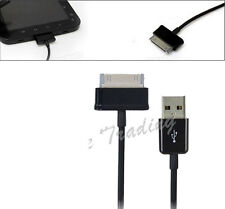 For Samsung Galaxy Tab SCH-i800 SPH-P100 SGH-T849 Tab 2 7.0 USB Cable Charger
