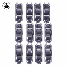 12pcs New Rocker Arm for V6 Chevy Buick Cadillac 2.8 3.0 3.2 3.6 4.2L 24100294