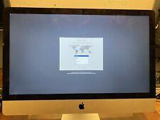 """Apple iMac A1419 27"""" Desktop - ME088LL/A (September, 2013)"""