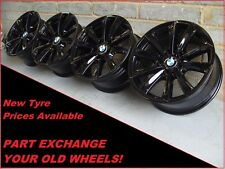 "2243 Genuine 17"" BMW 236 5 Series F10 F11 6 Series F06 F12 F13 Alloy Wheels"