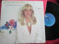 Jackie De Shannon You're The Only Dancer Amherst Rec AMX 1010 UK Vinyl Album LP