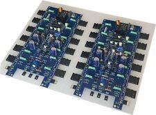 Amplificatore DIY in kit, EamLab HA300 , 70 Wrms in classe A , oppure 250 Wrms