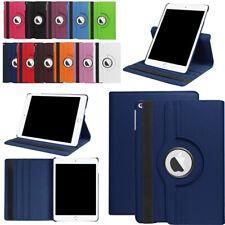 ETUI HOUSSE ipad AIR 1, AIR 2, iPad 5,6,7,8  COQUE 360 CUIR PU IPAD 2,3,4, AIR 3