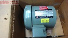 US ELECTRIC E187/NO4N038R011F 1.5 HP AC MOTOR 230/460 VOLT, 3495 RPM, 2P, 143T