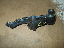 honda gl1100 goldwing interstate left front brake caliper mount 1983 cb1100f
