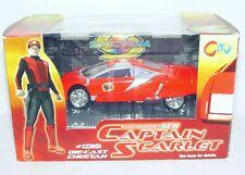 Corgi Toys 1:43 CAPTAIN SCARLET Gerry Anderson SPECTRUM CHEETAH TV Movie Car MIB