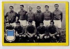 (Gw720-100) Maple Gum, Holland, RARE Football Teams, #42 FRANCE 1960 VG