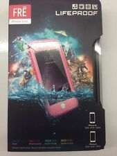 LifeProof Fre Series Waterproof Case for iPhone 6 / 6S -Sunset -Retail Packaging