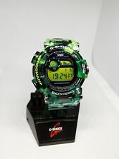 Casio G Shock frogman GWF-D1000 frog skin 🐸