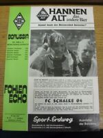 29/05/1989 Borussia Monchengladbach v Schalke  . Faults with this item should ha