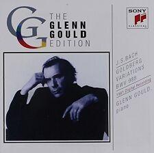 Bach / Glenn Gould - J.S.Bach: Goldberg Variations [New SACD] Hong Kong - Import