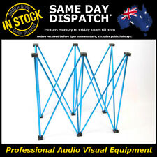 Equipment Road Flight Case Stand Blue suit DJ Keyboard Mixer Speaker Roadcase AV