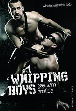 Whipping Boys : Gay S/M Erotica: By Gieseke, Winston