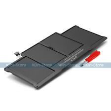"""New Genuine Battery for Apple MacBook Air 13"""" A1369 Mid 2011 A1466 2012 A1405"""