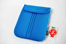 9 10 10.2 10.1 inch  IPAD TABLET Blue Laptop NetBook Sleeve Case Pouch COVER