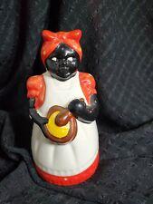 Vintage Aunt Jemina Figurine - Ceramic
