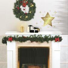 Wandtattoo Xmas Aufkleber Merry Christmas Stern Weihnachten Fenster Sticker
