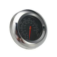 50~500 Degree Roast Barbecue BBQ Smoker Grill Thermometer Temp Gauge NEW