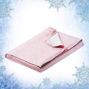 Elegear Revolutionary Cooling Blanket Absorbs Heat To Keep Adults, Children, Bab
