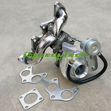 Exhaust Manifold&Upgrade Turbo CT9 for Toyota Starlet 1.3L EP825 EP91 4EFE 4EFTE