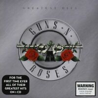 Guns N' Roses ‎- Greatest Hits (2004)  CD  NEW/SEALED  SPEEDYPOST