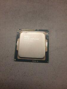 Processeur Intel CORE i5 - 4590 3,30GHz turbo 3,70GHz - 4 Coeurs - LGA1150