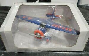 Spec Cast Lockheed Vega American Airlines Die Cast Metal Model