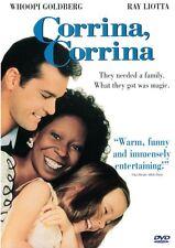 Corrina, Corrina (Widescreen DVD) Ray Liotta, Whoopi Goldberg **RATED PG**