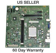 Dell Inspiron 3847 Intel Desktop Motherboard s1150 88DT1