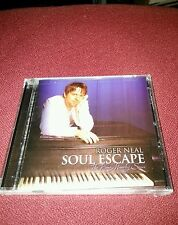 Roger Neal, The Piano Ministry Series:  Soul Escape by Roger Neal (CD,...