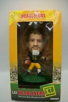 1998 Heroes Headliners XL, ELVIS GRBAC University of Michigan Wolverines, NIB