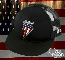New Metal Mulisha American Made New Era Womens Trucker Hat