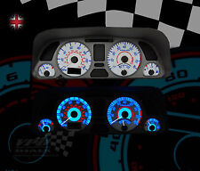 Peugeot 306 XSI 2.0 petrol speedo clock dash interior lighting custom dial kit