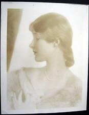 1932 CATHERINE DALE OWEN~ Mr. Moneypenny ~Theatre Photo