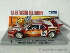 FLY 99086 BMW M1 ED.ESPECIAL LA ESTACION DEL HOBBY  NUEVO   New 1/32