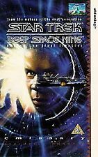 Star Trek : Deep Space Nine - Vol. 1 - The Emissary (VHS/SUR, 1993)