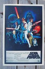 Star Wars Lobby Card Movie Poster #2