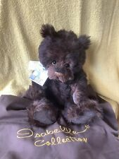 Charlie Bears Rigsby Designed By Isabelle Lee 2009