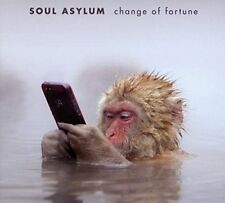 Soul Asylum - Change Of Fortune [CD New] Inxs Collective Soul
