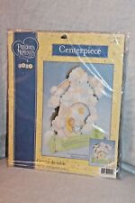 NEW IN PACKAGE BABY PRECIOUS MOMENTS CENTERPIECE PARTY SUPPLIES