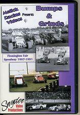 Bumps & Grinds, Flemington Speedway 1987-1991 DVD - Snyder Video Productions