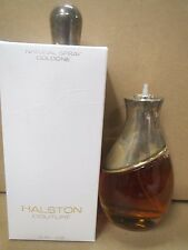 Halston Couture Cologne Spray For Women 3.0 oz 90ml See Des,
