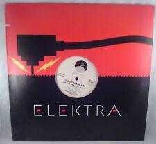 "10,000 Maniacs ""Like the Weather"" 12"" vinyl single record promo 1987 ED-5278"