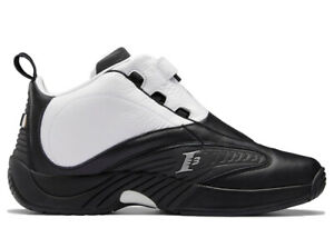 Reebok Answer IV Stepover 2021 G55111 Allen Iverson Size 11-13 NEW 100%AUTHENTIC