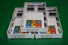 SECO    SEEX 1204AFN-M10   MM 4500      30pcs    LOT OF