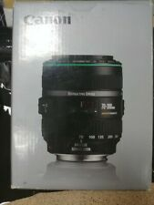 Brand New CANON EF 70-300mm F4.5-5.6 DO IS USM  Lens!!!