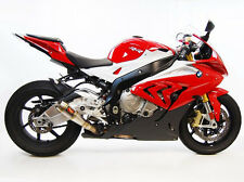 GP Slip On Exhaust Competition Werkes WB1001 for 15-16 BMW S1000RR Applications