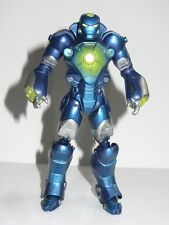 "Marvel Universe 4.25"" Toy Figure  Tony Stark Iron Man Concept Deep Dive Armour"