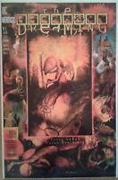 """The Dreaming"" complete Vertigo series w/ Special issue, Sandman-based"